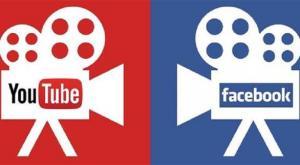 فيس بوك ويوتيوب يحجبان فيديوهات داعش