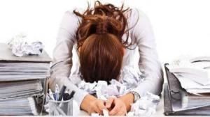 ما هي أعراض التوتر والإجهاد؟