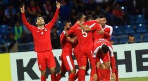 مكافأة مالية للاعبي الجزيرة بعد الفوز بكأس الأردن