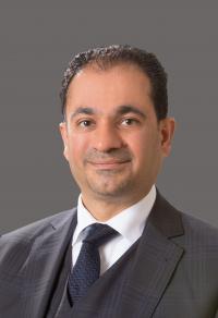 الجازي رئيسا لأمناء جامعة عمان العربية