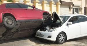 5 اصابات بتصادممركبتين فيالبلقاء