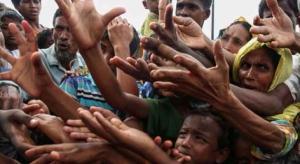 الأوقاف تدعو المواطنين للتبرع لمسلمي الروهينغا