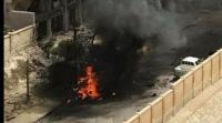 مقتل شخصين وإصابة 4 بانفجار استهدف مدير أمن الإسكندرية (صور)