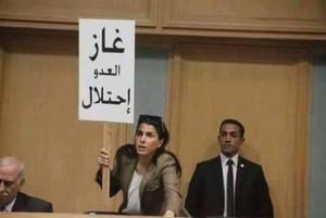 """""""اتفاقية الغاز"""" تنتهك الدستور وضربة مباشرة للمجلس النيابي الجديد"""