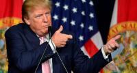 ترامب: امريكا لم تنسى القنابل الإيرانية التي قتلت الآلاف