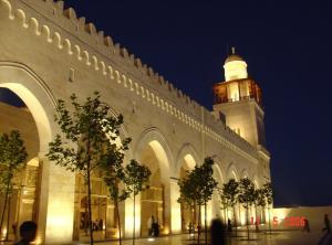 صلاة الجمعة القادمة في المساجد