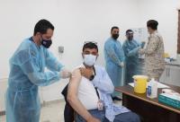 مراكز التطعيم لمن أعمارهم 12 عاما فما فوق
