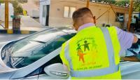 الطحان يطلق بادرة تطوعية لتعزيز السياحة الداخلية في العقبة (صور)