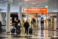ألمانيا: توقيف امرأة في المطار تحمل عظام زوجها