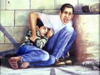 18 عاما على استشهاد الطفل محمد الدرة