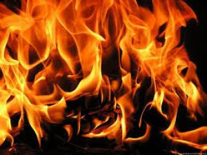الأمن يكشف تفاصيل جريمة مقتل محاميين حرقا