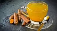 فوائد صحية مذهلة ستجعلك تتناول شاي الكركم يوميا