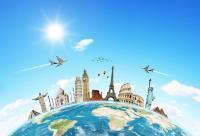 انخفاض السياح الدوليين 83 %