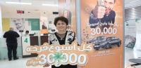 """""""القاهرة عمان"""" يعلن عن الفائز الثالث والثلاثين بالجائزة النقدية"""