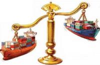 تراجع عجز الميزان التجاري 5 %