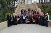 عمان الأهلية تعقد دورة في الاسعفات الأولية