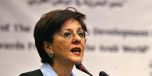 د. ريما خلف  ..  فارسة العصر ونشمية الأمة