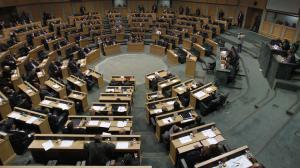 سحب مشروع قانون الادارة المحلية من مجلس الامة
