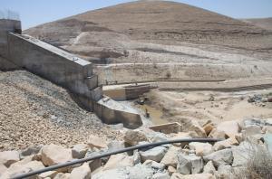 """""""وادي الأردن """" توضح حقيقة تعيين مهندس مشروع سد الوالة"""