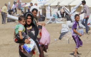 4 آلاف لاجىء سوري عادوا من الأردن