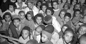أطفال اليمن 'فئران تجارب' في إسرائيل!