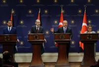 اجتماع اردني تركي لوضع اسس جديدة لاتفاقية التجارة الحرة