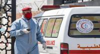 20 وفاة و578 اصابة بكورونا في فلسطين