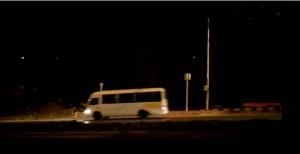 كاميرا تخالف جميع المركبات مهما كانت سرعتها ..  والامانة توضح (فيديو)