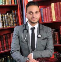 تهنئة وتبريك بمناسبه تخرج الدكتور عبدالحميد الضمور