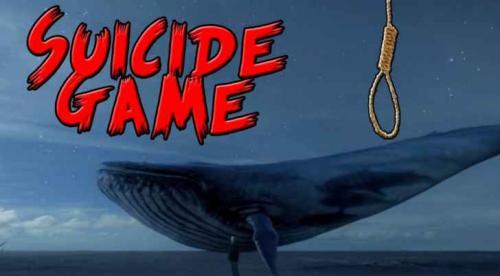 """مراهق لبناني يهزم """"الحوت الأزرق"""""""