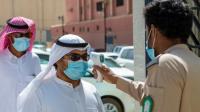 30 وفاة و461 إصابة جديدة بكورونا في السعودية
