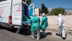تسجيل 3 وفيات و476 إصابة جديدة بكورونا في فلسطين