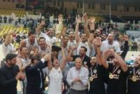 الأهلي يتوج ببطولة كأس الأردن لكرة السلة