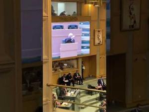 نائب: الوزراء يتجاهلون اتصالات النواب ويطالب باستقالة القطامين
