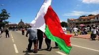 عشرات القتلى والجرحى خلال تدافع بملعب في مدغشقر