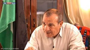 فضيحة  .. فتح: بيريس يتمتع بالاحترام لدى الفلسطينيين (فيديو)