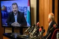 مخاوف صهيونية من اتفاق حماس وفتح