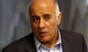 الرجوب: السلطة مسؤولة عن مقتل نزار بنات وعائلات المشاركين لا علاقة لها