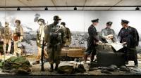 سرقة متحف شهير للجنود في هولندا (صور)