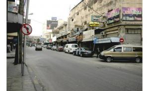 3 آلاف محل تجاري مهددة بالإغلاق في اربد