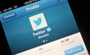 تويتر يعلن استثناء الصور والروابط من الـ140 حرفا