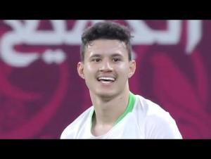 تأهل السعودية والبحرين لنهائي خليجي 24 (فيديو)