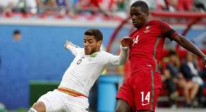 تعادل مثير للبرتغال والمكسيك بكأس القارات