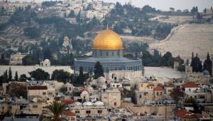 الأردن يدين موافقة الاحتلال على مد قطار بين تل أبيب والقدس