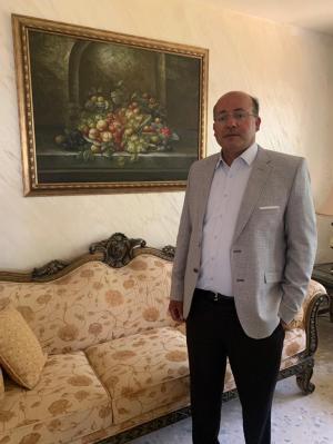 وسط مدينة اربد بلا تمثيل نيابي !!!