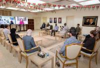 الملكة رانيا العبدالله تدعم 100 مشروع قائم ومدر للدخل في محافظات المملكة