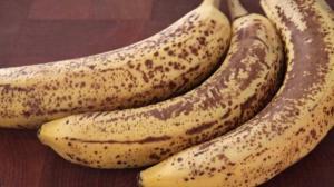 فوائد الموز الاسود