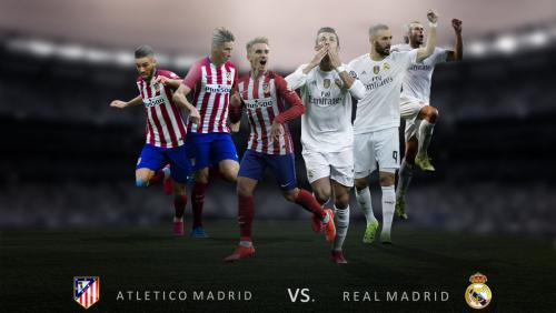 دوري الأبطال: ريال مدريد للقب 11 وأتلتيكو للثأر
