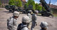 مقتل 3 جنود أمريكيين في جورجيا