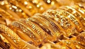 أسعار الذهب لليوم الخميس